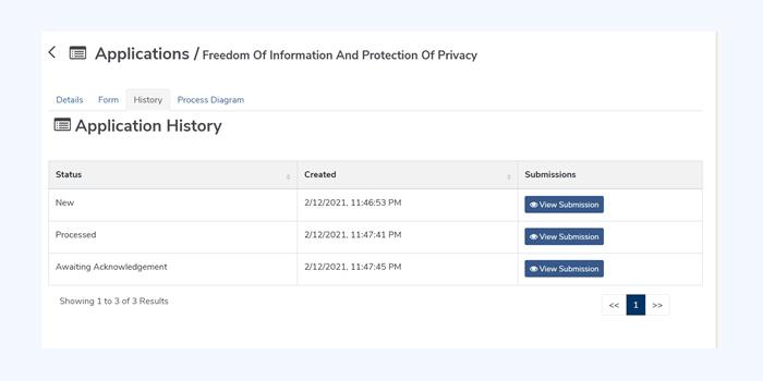 formsflow.ai version 3 application